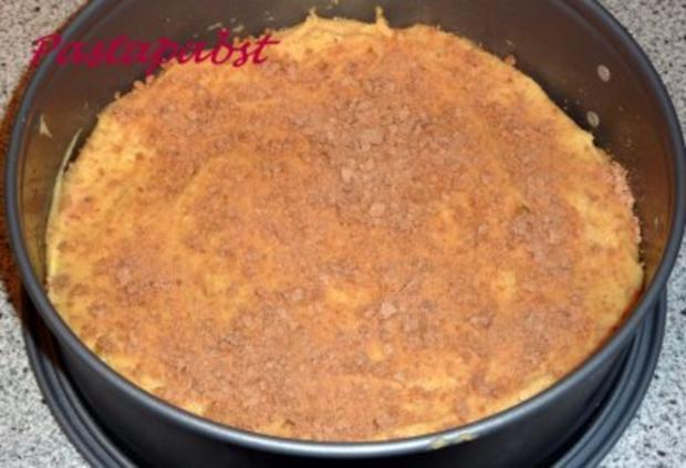 Amaretti-Kirsch-Torte - Rezept - Bild Nr. 2