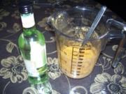 Hackbraten mit Kartoffelsalat - Rezept