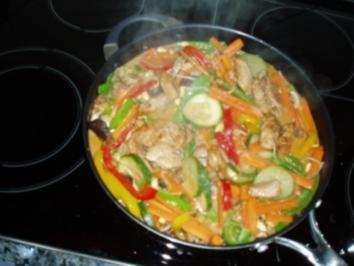 Thai-Curry - Rezept - Bild Nr. 3