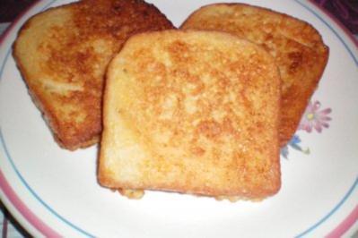 rezept armer ritter toast