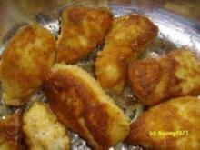 Chicken-Nuggets - Rezept