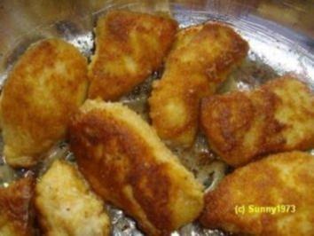 Rezept: Chicken-Nuggets