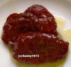 Eingelegte Tomaten - Rezept
