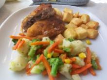 Mein Münchener Schnitzel - Rezept