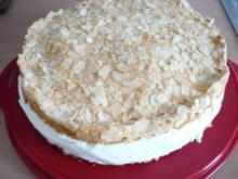 Friesische Torte - Rezept