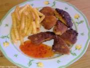 Chicken Nuggets - Rezept