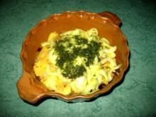 Salat - Kartoffelsalat für jede Jahreszeit - zu Kurzgebratenem oder Gegrilltem - Rezept