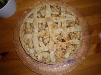 13 Apfel Mit Hand Teilen Und Marzipan Gefullt Rezepte Kochbar De