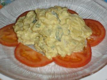 Kartoffelsalat einfach - Rezept