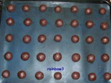 Süßes: Kakao-Kokos-Kugeln - Rezept