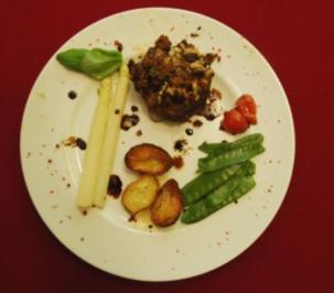 Rinderfilet in Tomatenkruste (Nicole Belstler-Boettcher) - Rezept