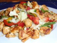 Gourmet-Frühlings-Salat - Rezept