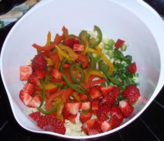 Gourmet-Frühlings-Salat - Rezept - Bild Nr. 6