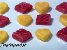 Brause Bonbons - Rezept