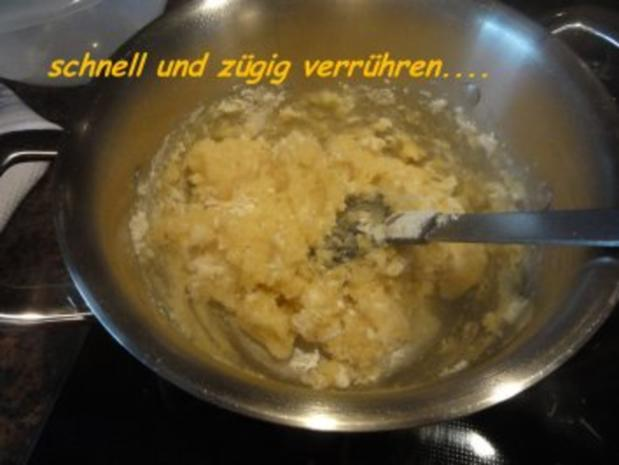 Brandteig:   WINDBEUTEL - Rezept - Bild Nr. 4