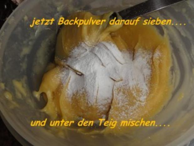 Brandteig:   WINDBEUTEL - Rezept - Bild Nr. 8