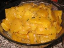 Falscher Kartoffelsalat - Rezept