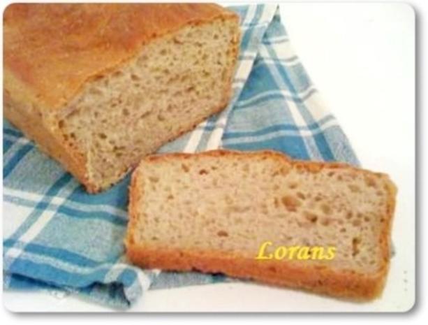 Brot – Roggen-Sauerteigbrot - Rezept - Bild Nr. 9