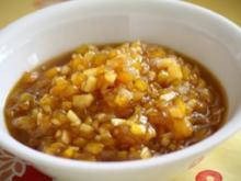 Mango-Chutney - Rezept