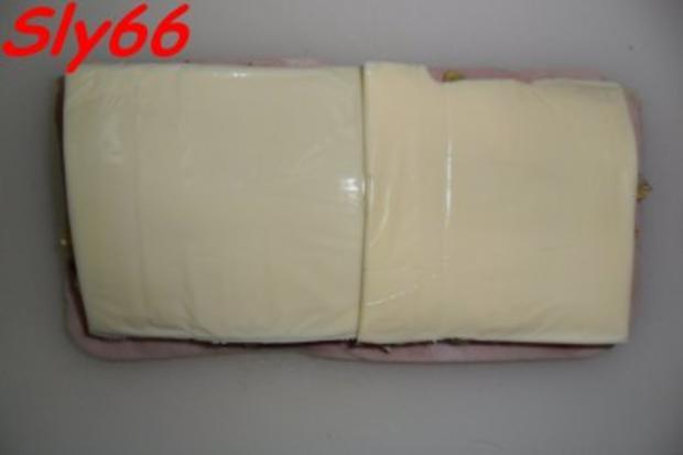 Toast:Toast-Allerlei - Rezept - Bild Nr. 13