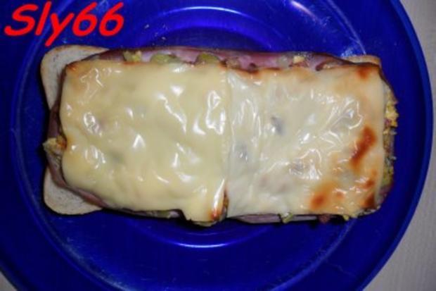 Toast:Toast-Allerlei - Rezept - Bild Nr. 14