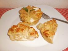 Camenbert-Muffins - Rezept