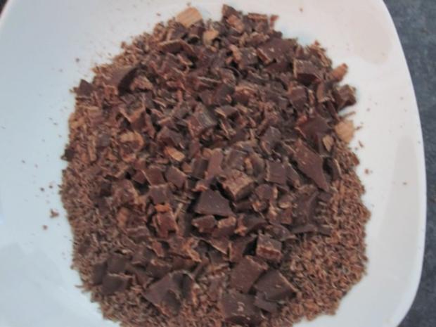 Schoko-Kirsch-Kuchen - Rezept - Bild Nr. 2