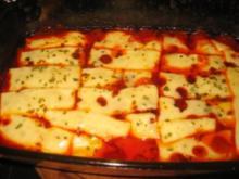 Fleisch: Emmentaler Ofenschnitzel... - Rezept