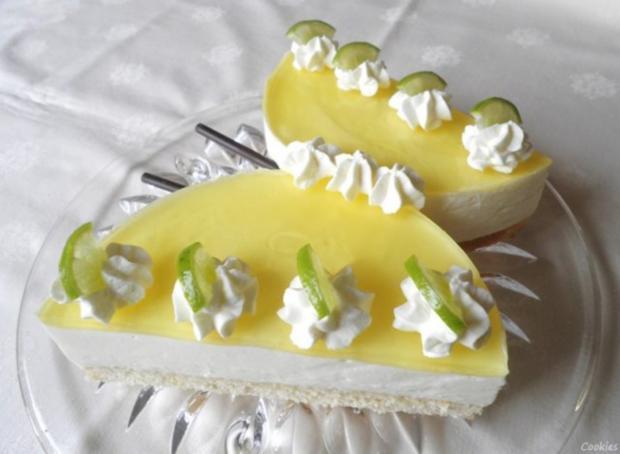 Zitronenfalter - Ein lieber Frühlingsgruß - Rezept - Bild Nr. 3