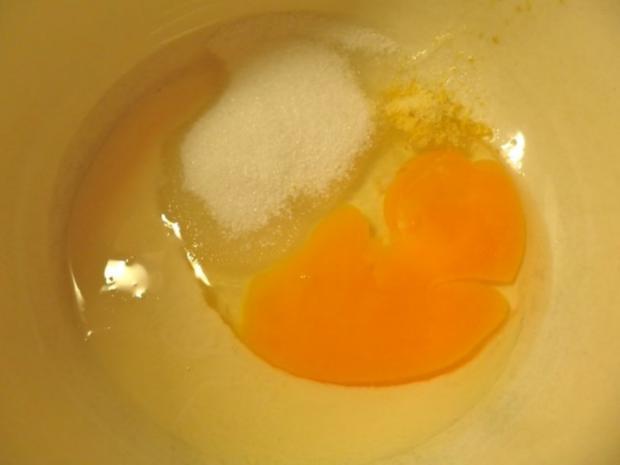 Zitronenfalter - Ein lieber Frühlingsgruß - Rezept - Bild Nr. 5