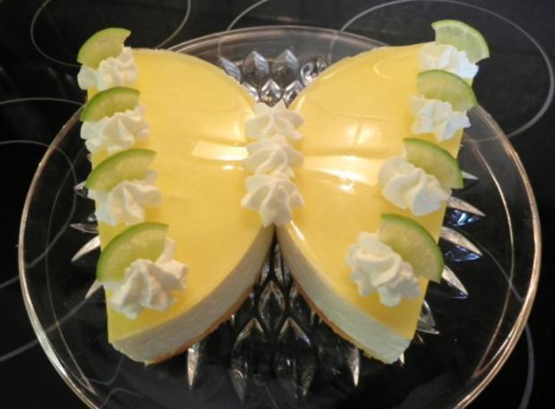 Zitronenfalter - Ein lieber Frühlingsgruß - Rezept - Bild Nr. 22