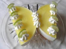 Zitronenfalter - Ein lieber Frühlingsgruß - Rezept