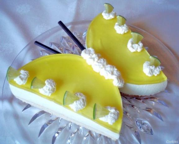 Zitronenfalter - Ein lieber Frühlingsgruß - Rezept - Bild Nr. 24
