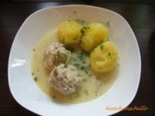 Königsberger Klopse - Rezept