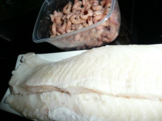 TERRINE /Fisch - Rezept - Bild Nr. 2
