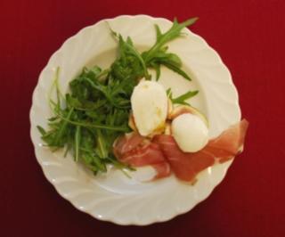 Feigen-Mozzarella-Salat (Thomas Fuchsberger) - Rezept