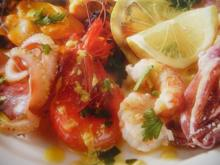 Meeresfrüchtesalat - Rezept - Bild Nr. 2