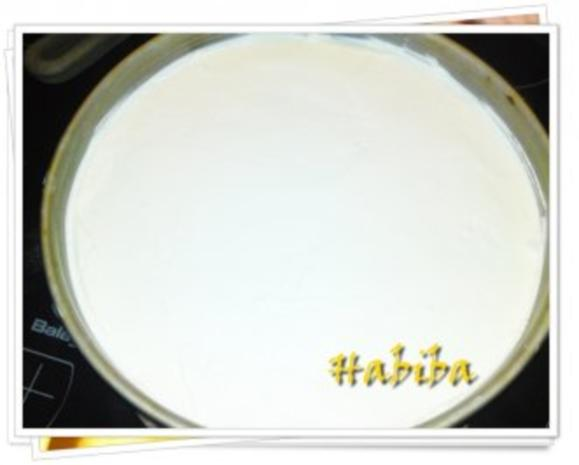 Kirsch-Quark-Schokoladentorte - Rezept - Bild Nr. 4