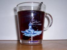 Getränk: Winter-will-nicht-gehen - Tee - Rezept