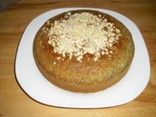 Mohnkuchen Minikuchen - Rezept