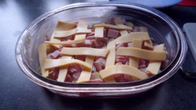 Rezept: Reste-Tortillia