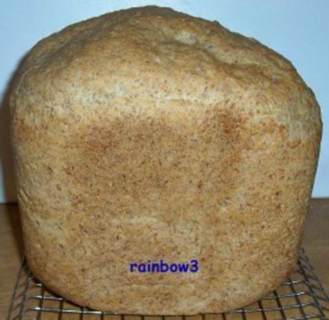 Backen: Sauerteig-Brot mit Roggenschrot - Rezept - Bild Nr. 3