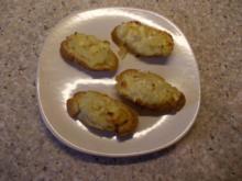 Birnen-Brie-Crostini - Rezept