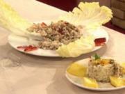 Lab Gai - thailändischer Hühner-Salat (Claude-Oliver Rudolph) - Rezept