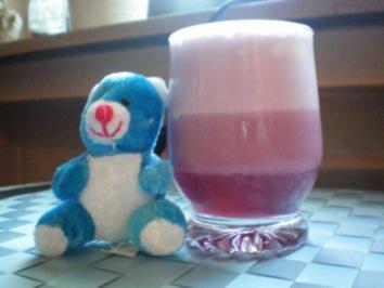 Eisbowle mit Kirschen (Fotos da..)oder Kirsch-Schlamm-Bowle genannt.... - Rezept