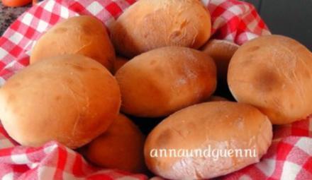 Sourdough Biscuits - Rezept