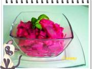♠  Matjessalat mit Rote Beete  ♠ - Rezept
