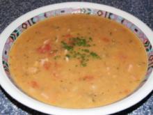 Bauernsuppe aus der Toskana - Rezept