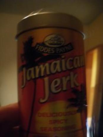 "Hähnchenbrust ""Jamaika"" - Rezept - Bild Nr. 2"