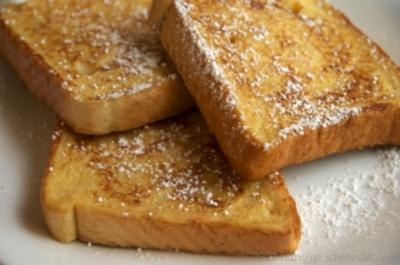 French Toast - Rezept